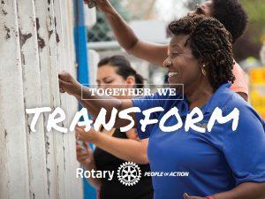 Rockingham County Rotary Club