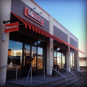 Mincer's