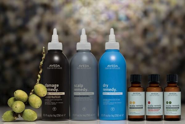 Tratamientos del cabello AVEDA en Alcobendas