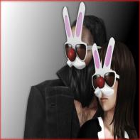 K_gs BunnyGlasses