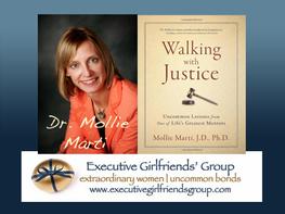 Dr. Mollie Marti