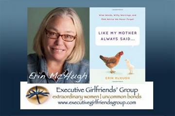 Erin McHugh