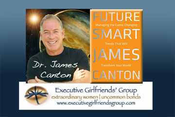 Dr. James Canton