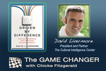 David Livermore