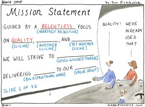 Mission Statement - Travel Daily Media