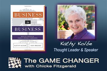 Kathy Kolbe