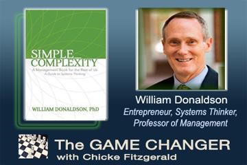 William (Willy) Donaldson