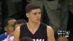 Tyler Johnson makes his NBA debut versus the Warriors. (grandcentralvalley.com)