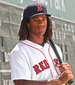 Ethan Faggett/Boston Red Sox