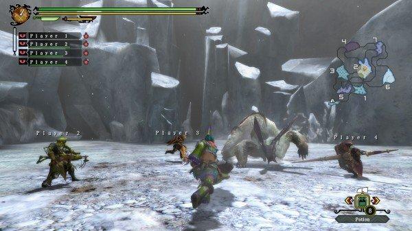 Monster Hunter 3 Ultimate