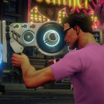 Saints Row IV Dubstep Gun