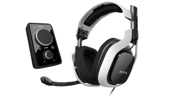 Astro A40 and MixAmp Pro