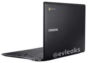 Is this Samsung's next Chromebook?