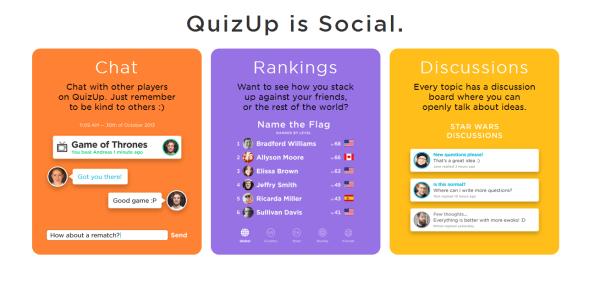 QuizUp Social