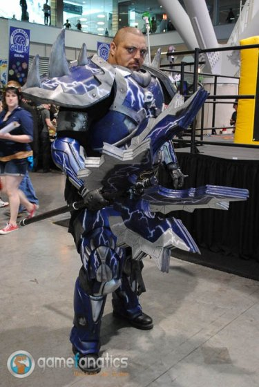 PAX East 2014 - Cosplay (1)