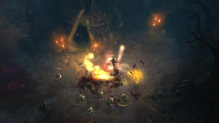 Diablo III: Reaper of Souls Review | Apology Accepted