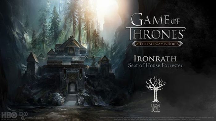 When you play Telltale's Game of Thrones, you win or you die.