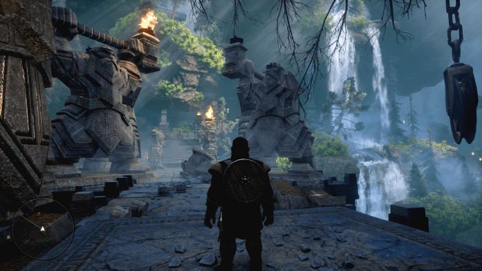 Fanatical Five | 5 Best Tourist Destinations in Dragon Age: Inquisition 4