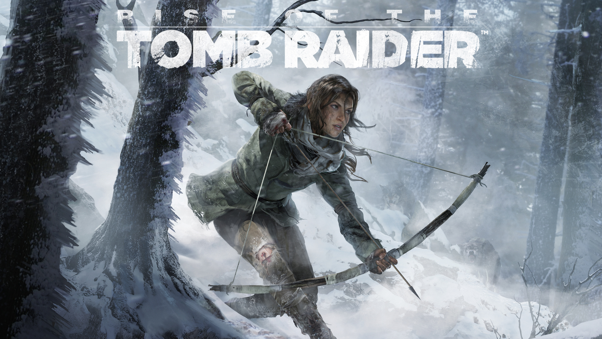 Rise Of The Tomb Raider Gameplay Demo Reveals Tombs The Game Fanatics