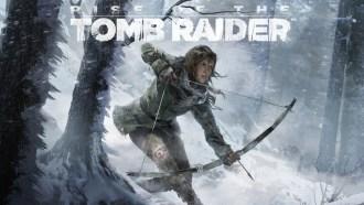 Rise of the Tomb Raider gameplay demo