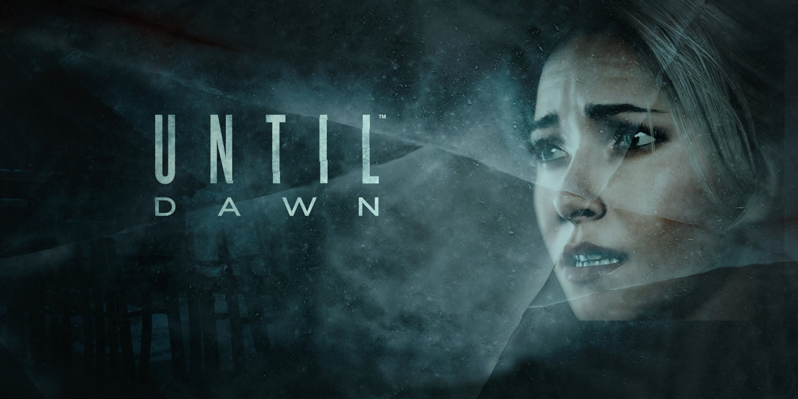 Until Dawn trailer