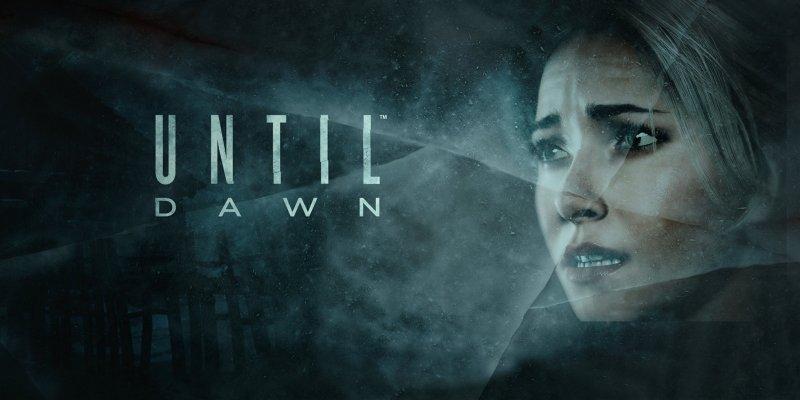 Until Dawn trailer