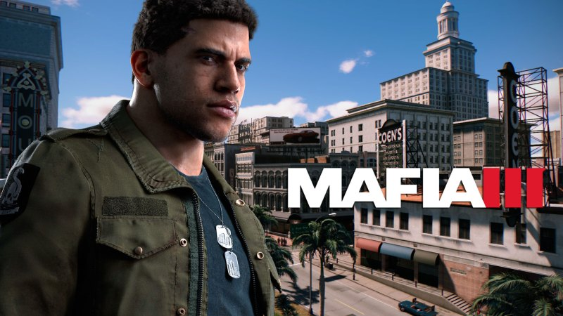 Mafia 3 Lincoln Clay