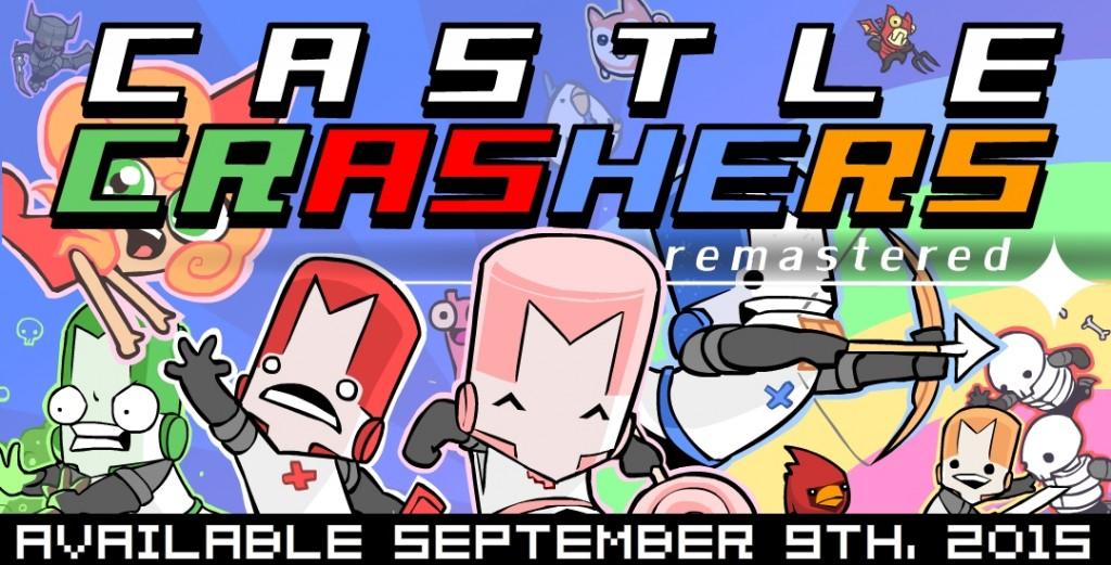 Kasteel Crashers matchmaking