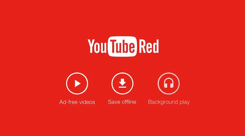 YouTube_Red_Features