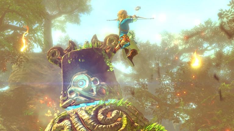 Nintendo in 2016