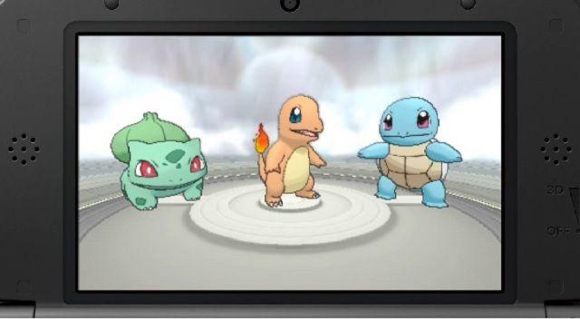 pokemon, starters, decision paralysis