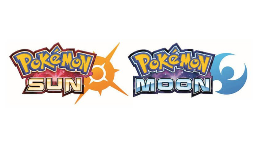 Pokemon Son and Moon