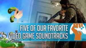 Video Game soundtracks