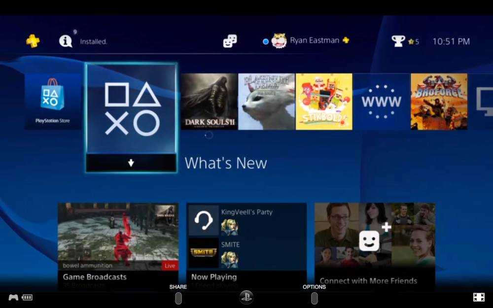 How to Set Up PlayStation 4 Remote Play and Stream Your PS4