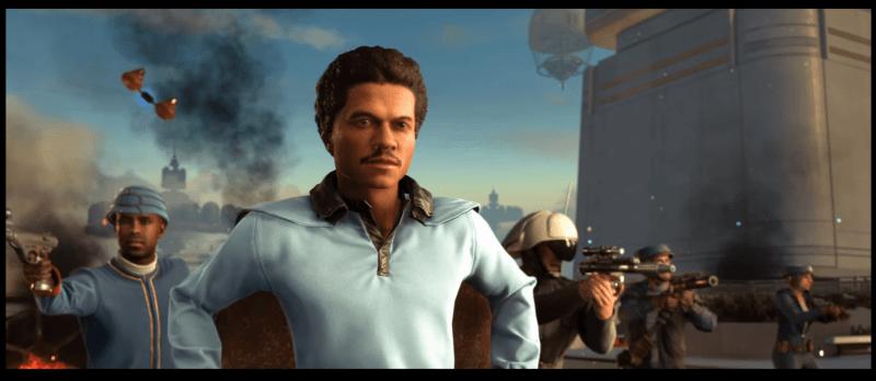 EA E3 Star Wars 4