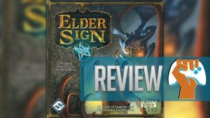 Elder Sign Review Graphic