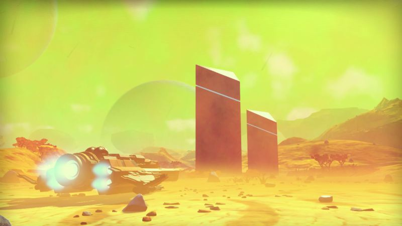 How the Issues of No Man's Sky Could Have Been Prevented