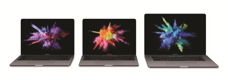 Apple MacBook Pro event