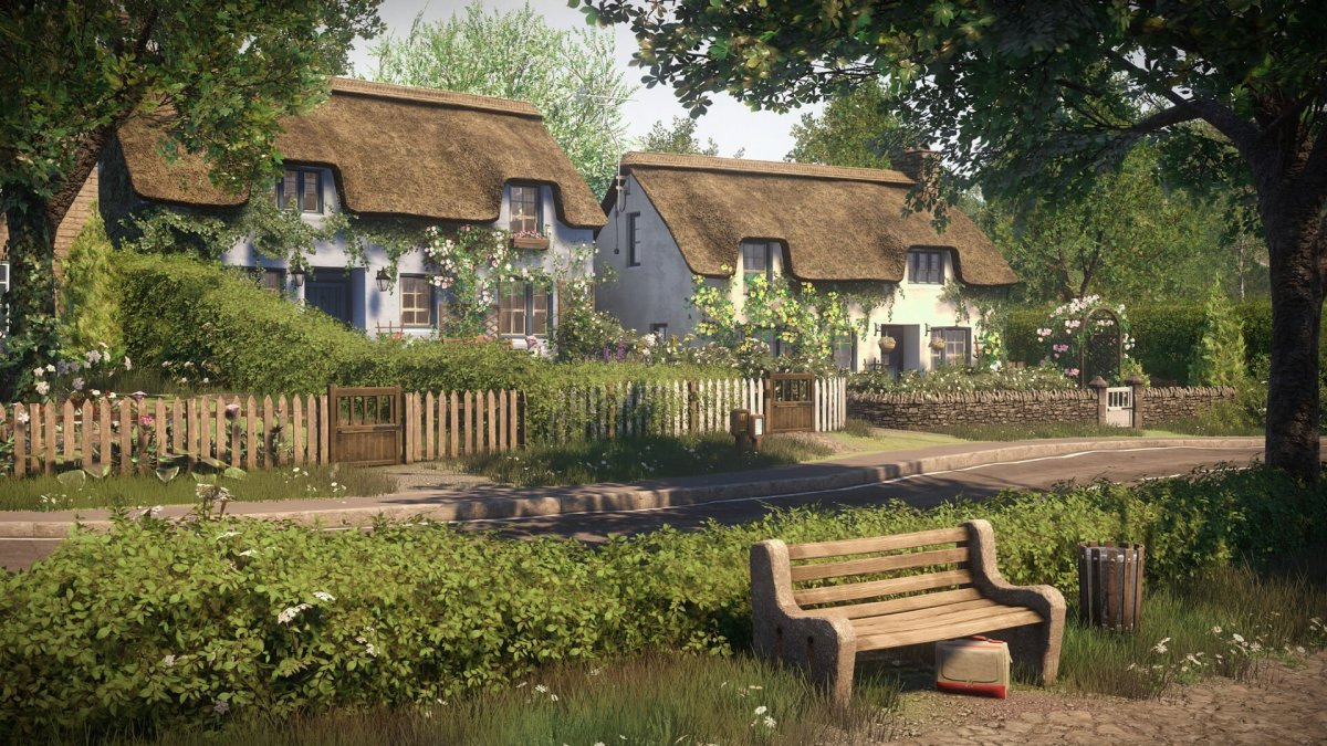 PlayStation Plus - Everybody's Gone to the Rapture