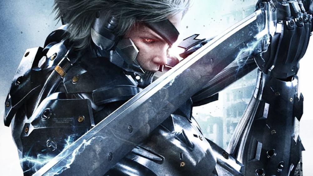 Metal Gear Rising: Revengence