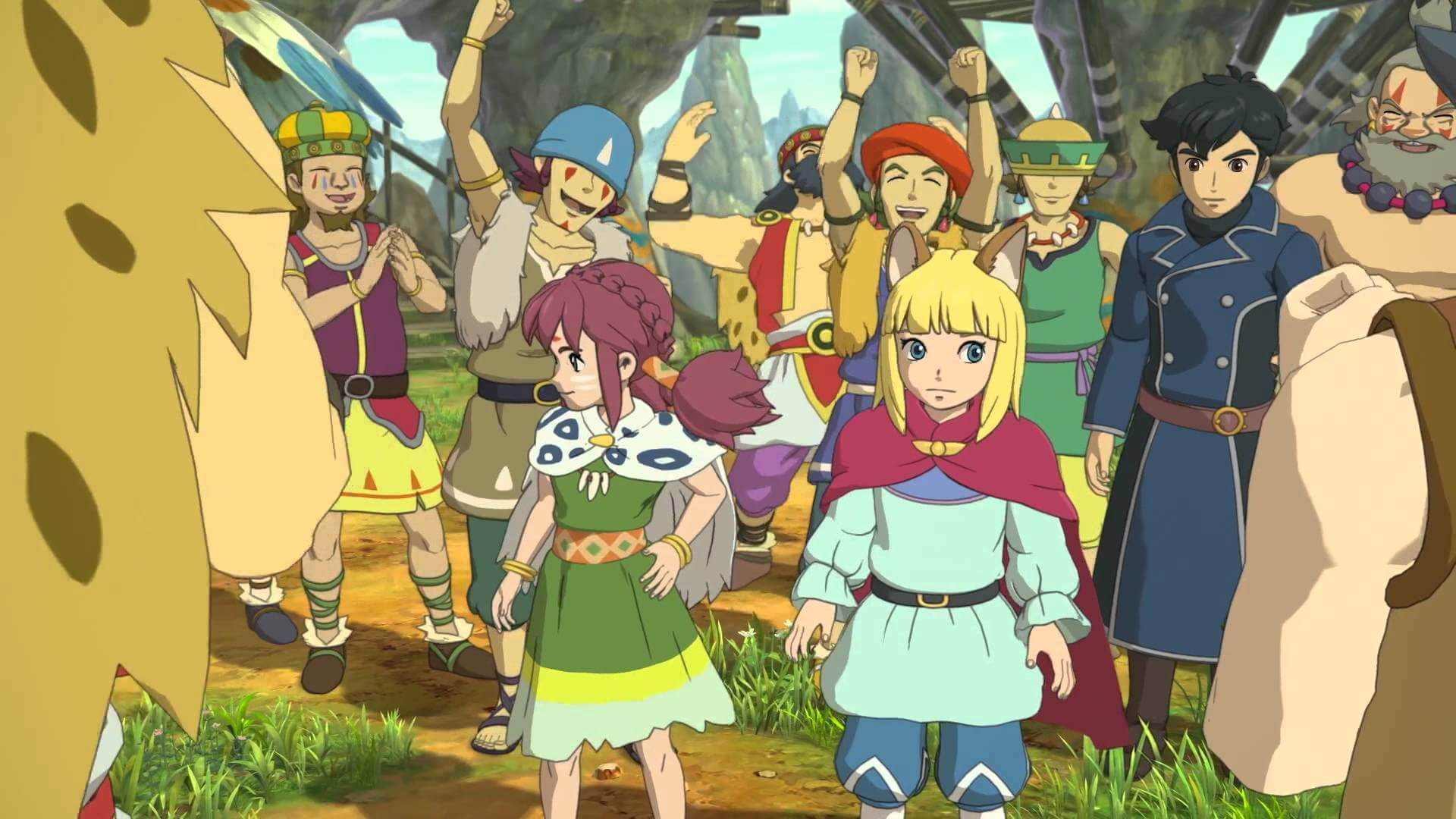 Ni No Kuni 2 for PlayStation 4