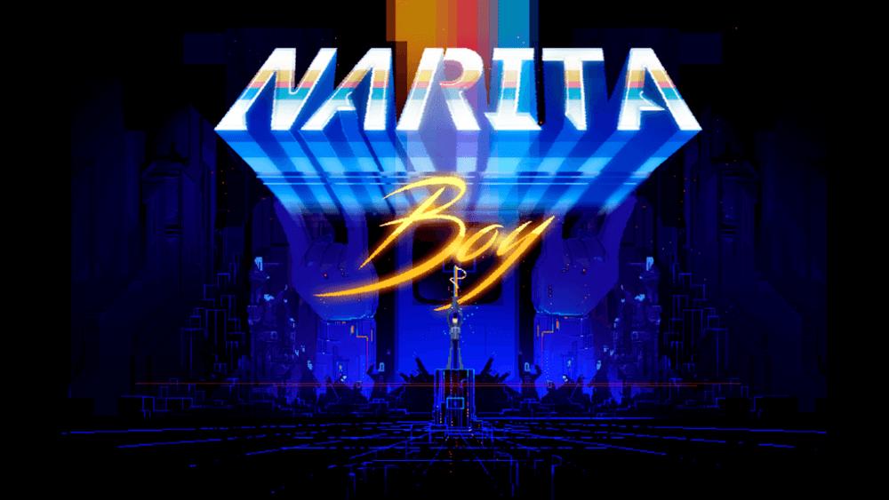 Narita Boy