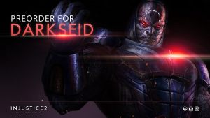 Darkseid Injustice 2