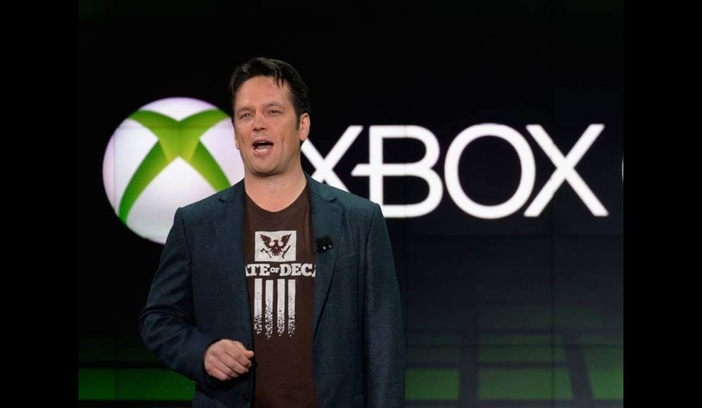 Phil Spencer CEO Single-player games