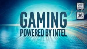 Intel X-series processor