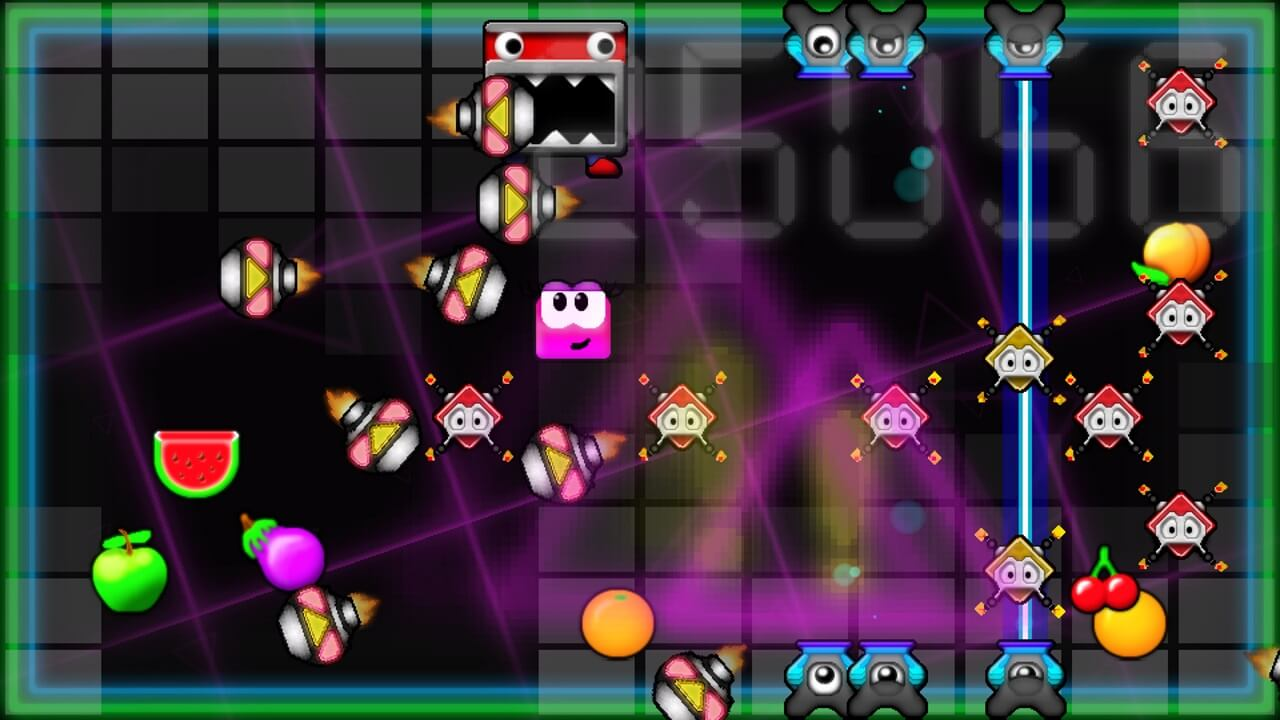 PlayStation Plus - Don't Die, Mr. Robot!