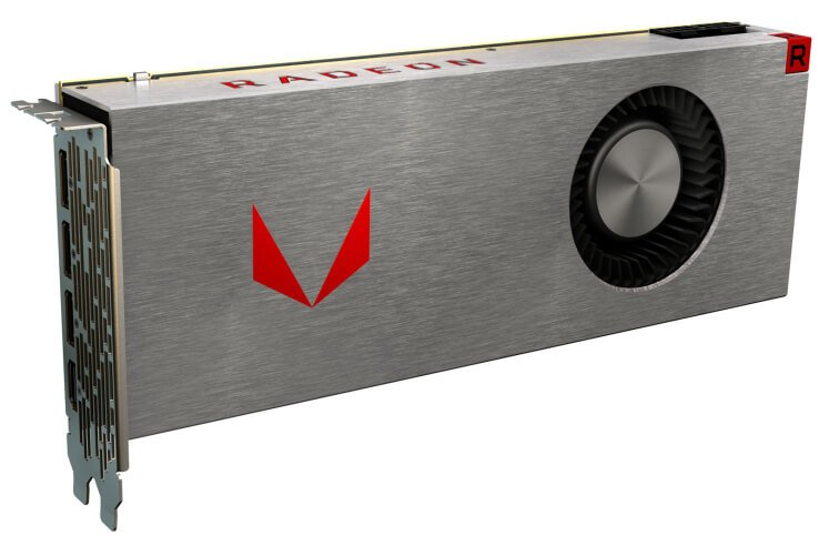 AMD Vega Graphic Cards
