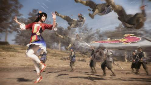 DYNASTYWARRIORS9_Screenshot24