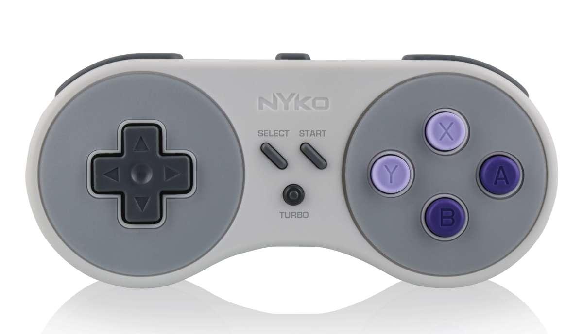 Nyko - Super Miniboss Wireless Controller 01