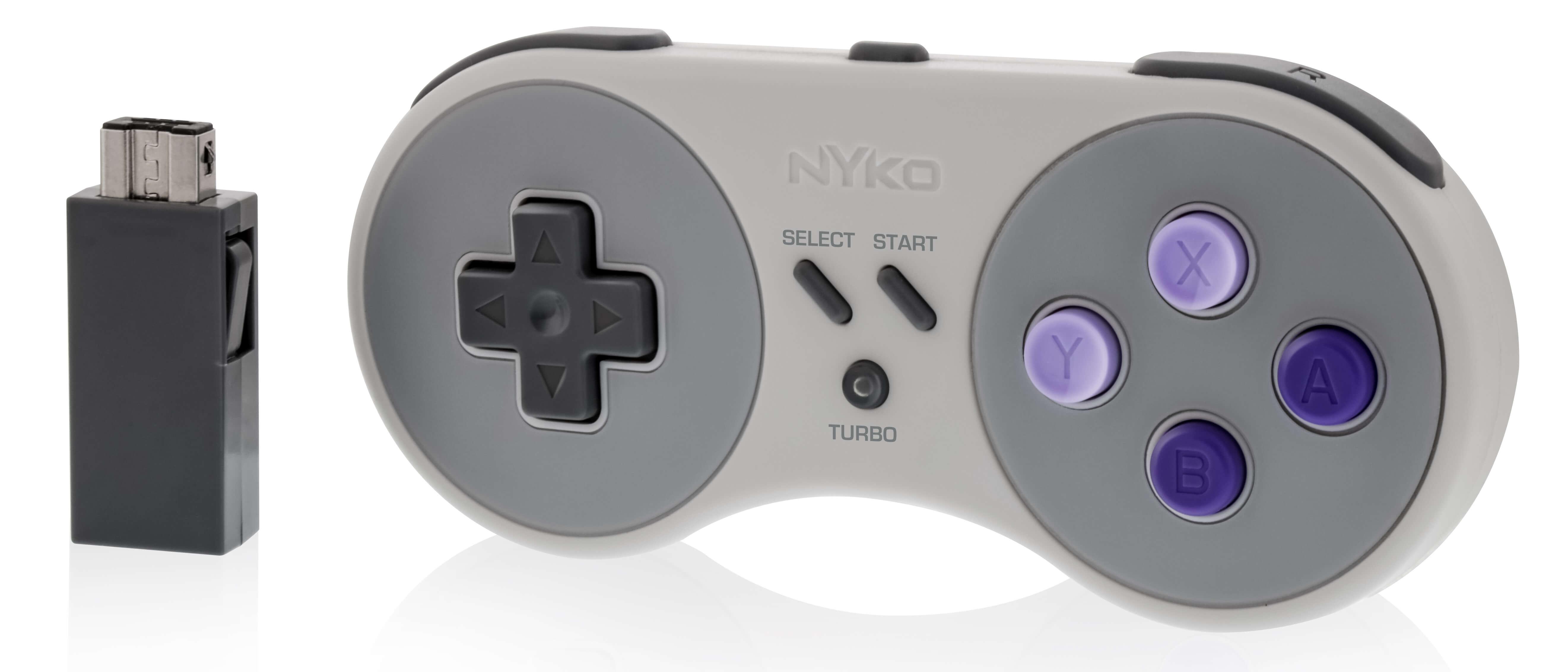 Nyko - Super Miniboss Wireless Controller 02